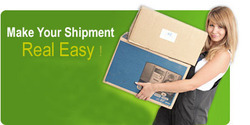Parcel Booking Software System