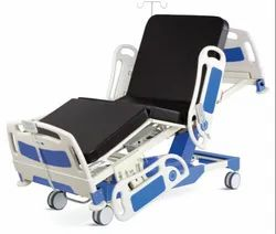 Five Function Motorized ICU Bed