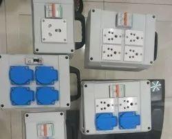 Schenider Electric Plug and Sockets, Partika