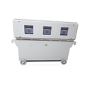 Three Phase Variac Type Servo Stabilizer - Oil Cooled