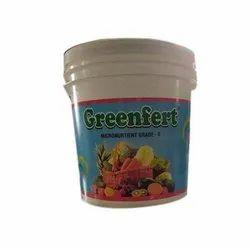 98% Powder Partial Chelate Micronutrient Fertilizer, For Agriculture, Packaging Size: 10 Kg