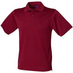Cotton Half Sleeve Mens Plain Collar Neck T Shirt