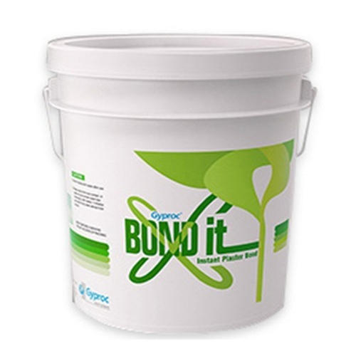 White Gyproc Bond It, Packaging Type: Bucket, Rs 480 /piece New ...