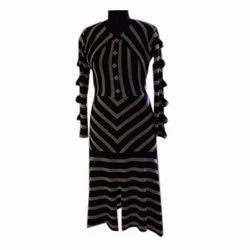 528d21e93c Ladies Woolen Dress - Ladies Party Wear Woolen Dress Manufacturer from  Ludhiana