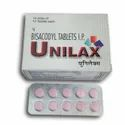 UNILAX (Bisacodyl Tablets)