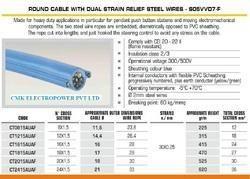 Giovenzana PVC Crane Pendant Cable