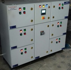 Main Distribution Board House Panel Manufacturer, Operating Voltage: 415, Degree Of Protection: IP55