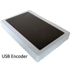 Encoder Key Card