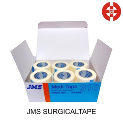 White Surgical Paper Tape
