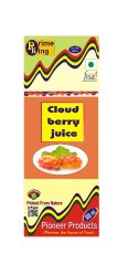 Cloud Berry Juice 500 Ml