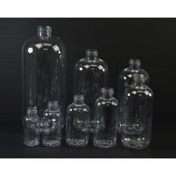 Boston Pharma PET Bottle