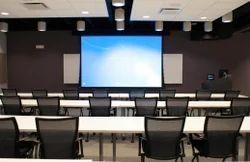 Training Room Audio Visual Solution, Chennai, 5