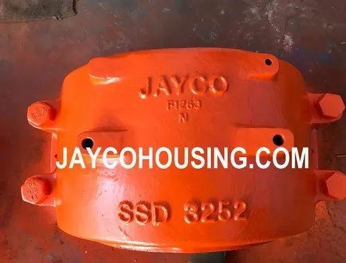 SD 3000/3100/3200 Series Plummer Block - Jayco Engineering
