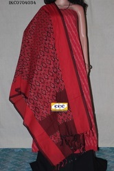 Ikat Designer Salwar Suits