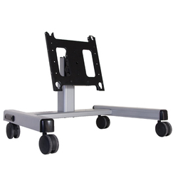 Trolley Mounted Monitor