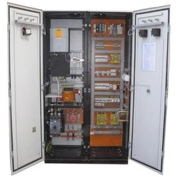 Sarvam Engineers IP45 DC Drive Panel