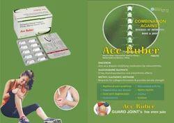 Diacerein Glucosamine MSM Tablet
