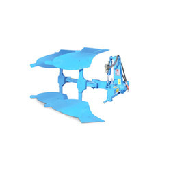 2 Bottom Hydraulic Reversible Plough