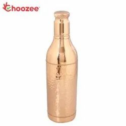 Choozee - Champagne Copper Bottle