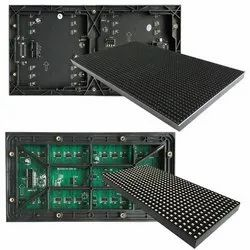 SMD P5 Outdoor LED Display Module Full Color HD 64x32 Dot Matrix Led Panel Led Display Modules Panel