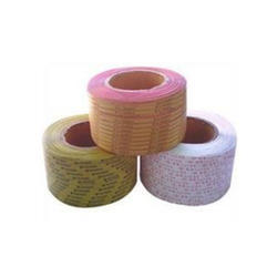 Customize Box Strapping Heat Seal Roll