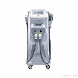 Double Handle IPL Laser Machine