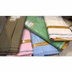 Linen Fabric, GSM: 100-150