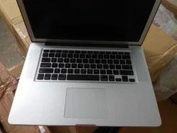 Grey Apple Macbook Pro A1286 Core I7, Hard Drive Size: Less than 500GB, Screen Size: 15.4