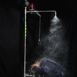 Safety Drench Shower