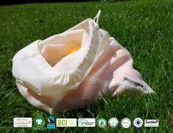 Biodegradable Bag Cotton Fruits Bag