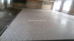 Acid and Alkali Resistant Tiles