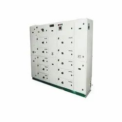 Three Phase Sub Distribution SDB Panel