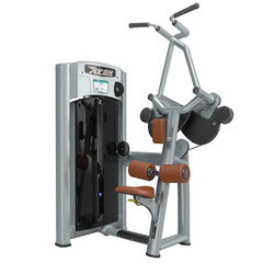 Traction Lat Pull Down Machine