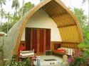 Bamboo House Maker Kanpur - Agra - Meerut - Uttar Pradesh Mud