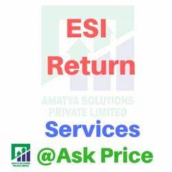 ESI Return