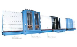 Glass Automatic Insulating Glass Production Line