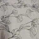 Rayon Printed Dress Fabric