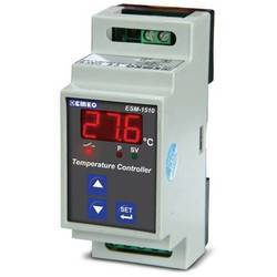 DIN Rail Temperature Controller