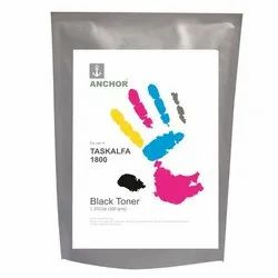 Anchor Taskalfa 1800 500g Black Single Toner