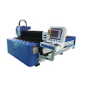 Fiber Steel Laser Cutting Machine