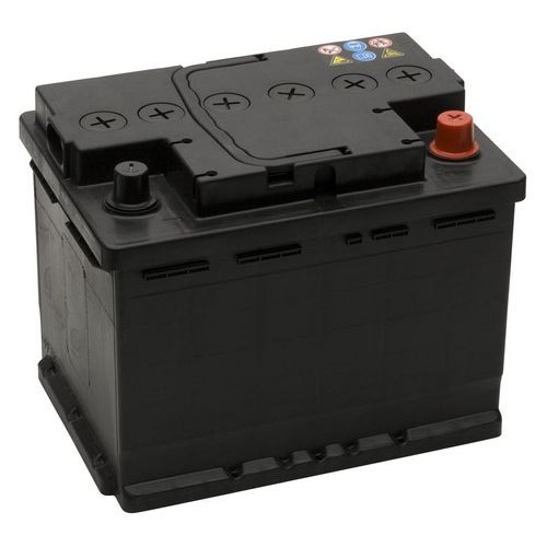 Car Batteries, Voltage: 12v, Capacity: 55 Ah