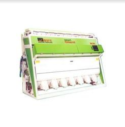 Smart Giant RX Wheat Color Sorter