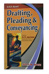 Drafting Pleading And Conveyancing Book