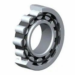 Round Chrome Steel Roller Bearings, Packaging Type: Box