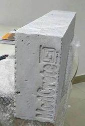 Rectangular Fly Ash Bricks, Size: 600 x 200 x 170 mm