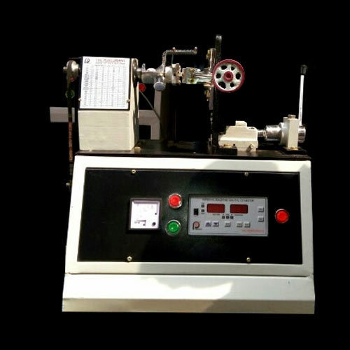 Semi Automatic Semi Automatic Ceiling Fan Winding Machine