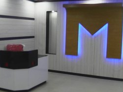 30-45 Days Turnkey Project Institute Interior Designing Service, Raj Nagar District Centre