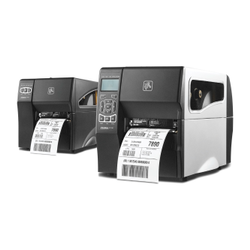 Zebra ZT200 Series Barcode Printer