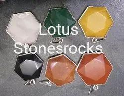 Semiprecious Stone pendants