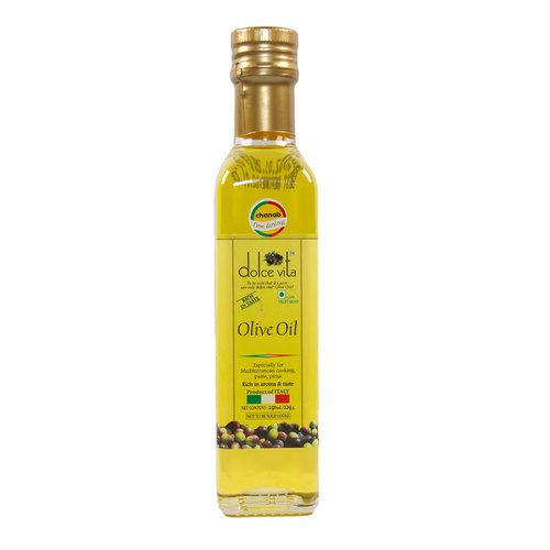 Olive Oil & Other Oil - Dolce Vita Italian Pure Olive Oil 250ml